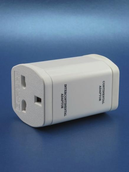 All In One Travel Adaptor - 5780