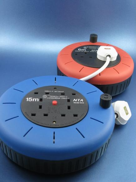 UK Cable Reels