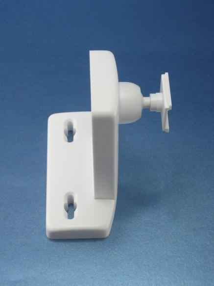 Motion Sensor Devices - Right Angle Wall Bracket