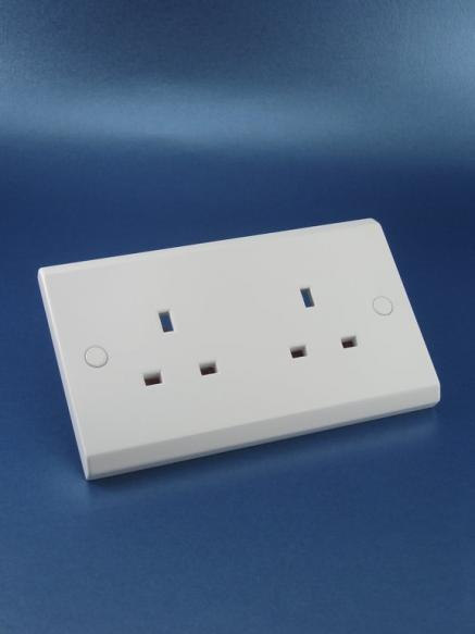 Wall Switches & Sockets - 2010