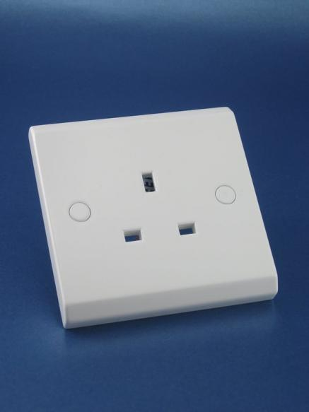 Wall Switches & Sockets - 2011