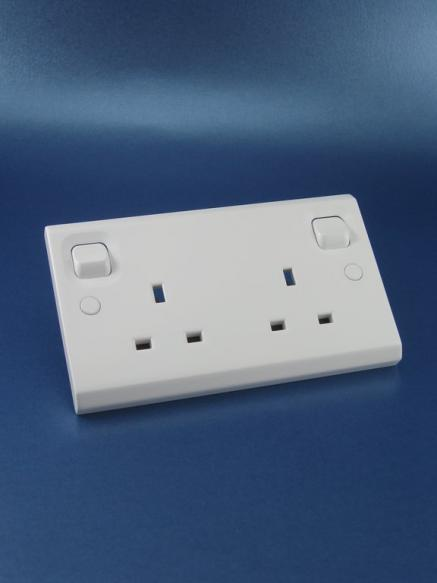 Wall Switches & Sockets - 2012