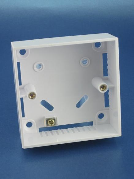 Wall Switches & Sockets - 2101